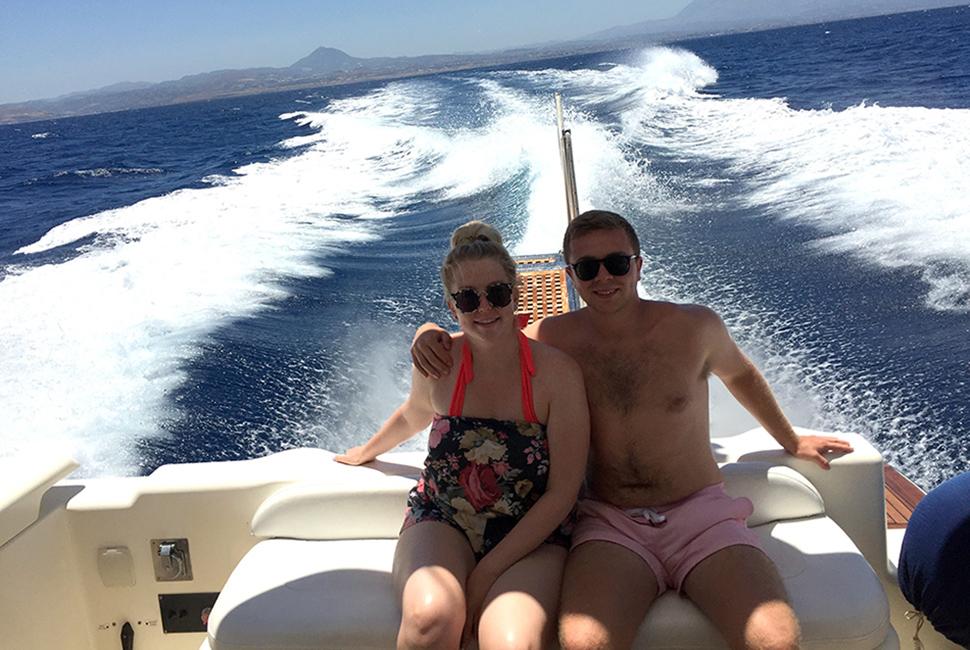 boat cruise with sea sun yacht charter